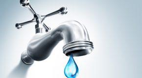 1000 sources d'eau potables prioritaires menacées de fermeture